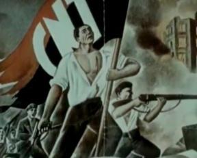 """Кино о Гражданской войне в Испании. Часть 6: """"Ожившая утопия"""""""